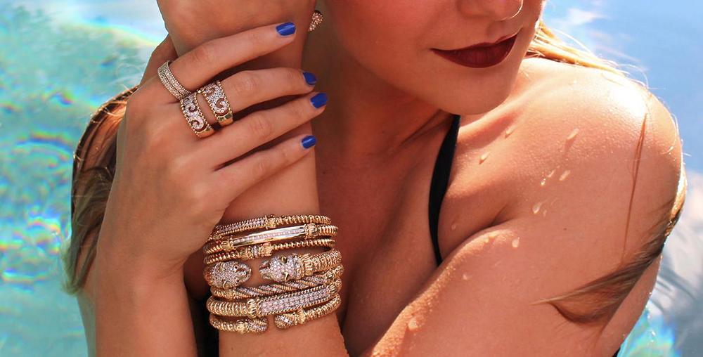 Jewels At My Doorstep Vahan