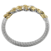VAHAN's Trademark Moiré Beading®