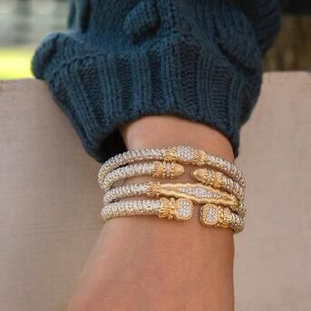Looking to add to your stack? Any four of these or all of them would be great additions to a VAHAN