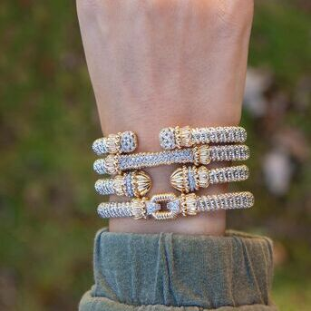 The wonderful thing about a VAHAN stack? It can be whatever kind of stack you want
